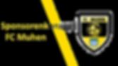 Sponsorenkonzept FC Muhen