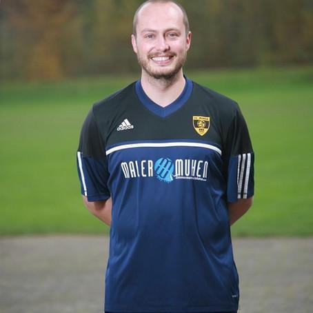 Neuer Trainer für die 1. Mannschaft des FC Muhen