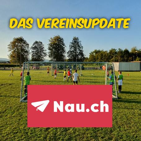 FC Muhen: Das grosse Vereinsupdate