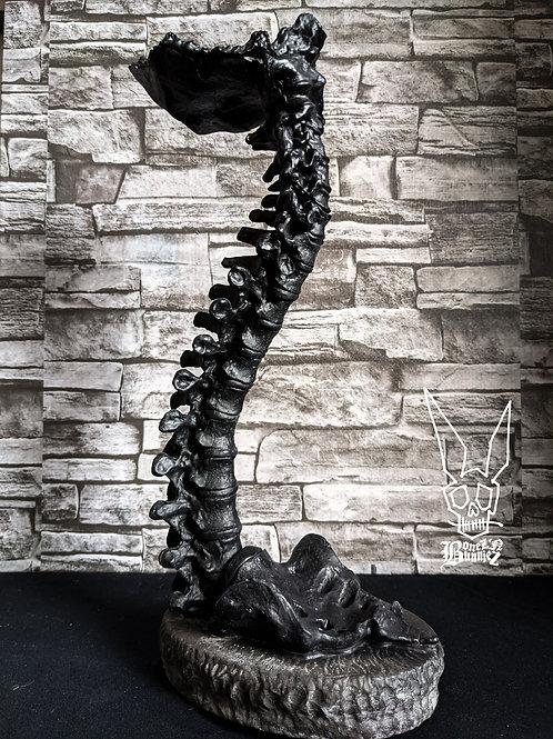 Spine - Black Matte