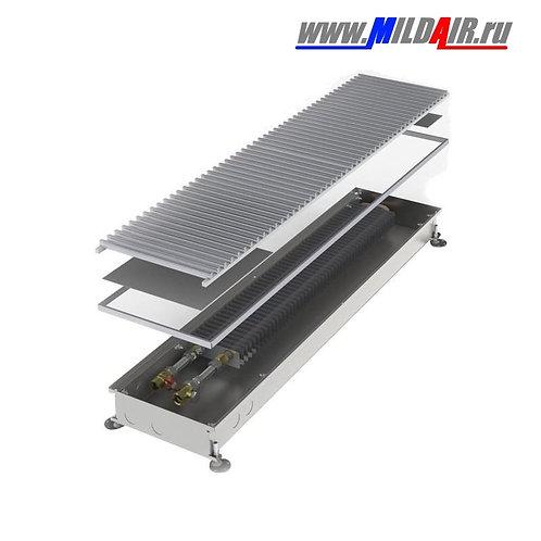 Встраиваемый в пол конвектор без вентилятора P80