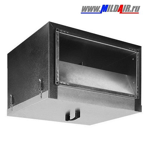 Звукоизолированный вентилятор серии IRF VIM