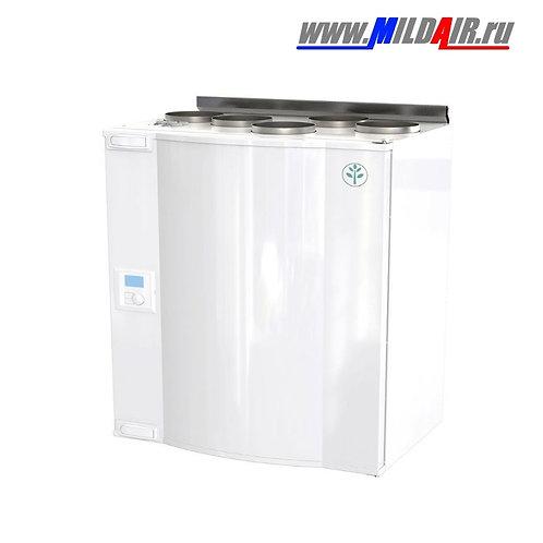 Рекуперационная установка SAVE VTR300 (~240 м.кв)