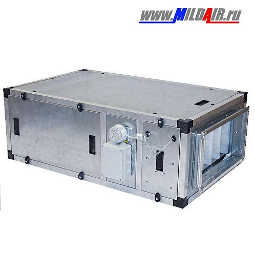 Вентиляционная установка КОМПАКТ3 (~3000 м.куб/ч)