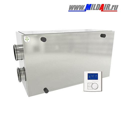Рекуперационная установка SAVE VСR500 (~400м.кв)