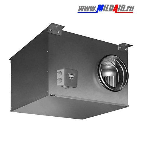 Звукоизолированный вентилятор серии ICF VIM