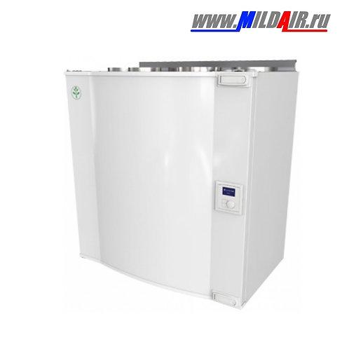 Рекуперационная установка SAVE VTR500 (~400 м.кв)