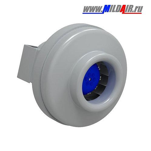 Канальные круглые вентиляторы серия CFk Max