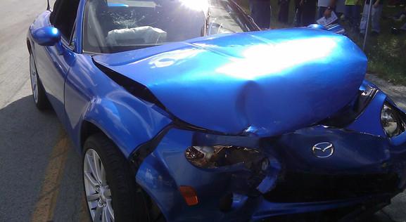 Gutachten: Mazda