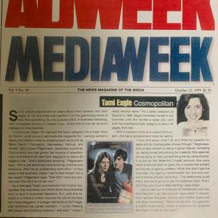 AdWeek/MediaWeek Press
