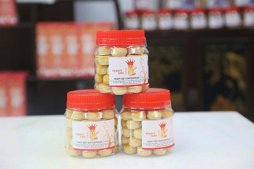 Handmade Almond Cookies 杏仁饼
