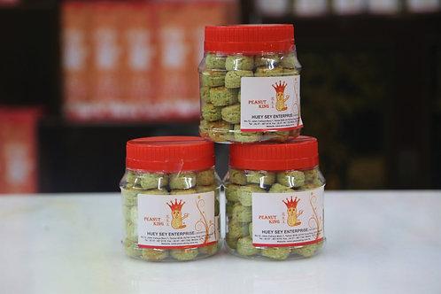 Handmade Peas Cookies 青豆饼