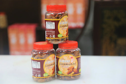 Almonds 杏仁粒