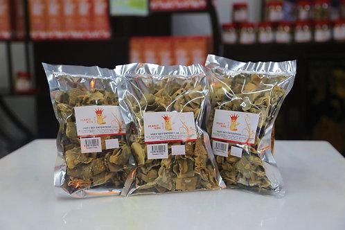 Handmade Seaweed Crisps 紫菜酥