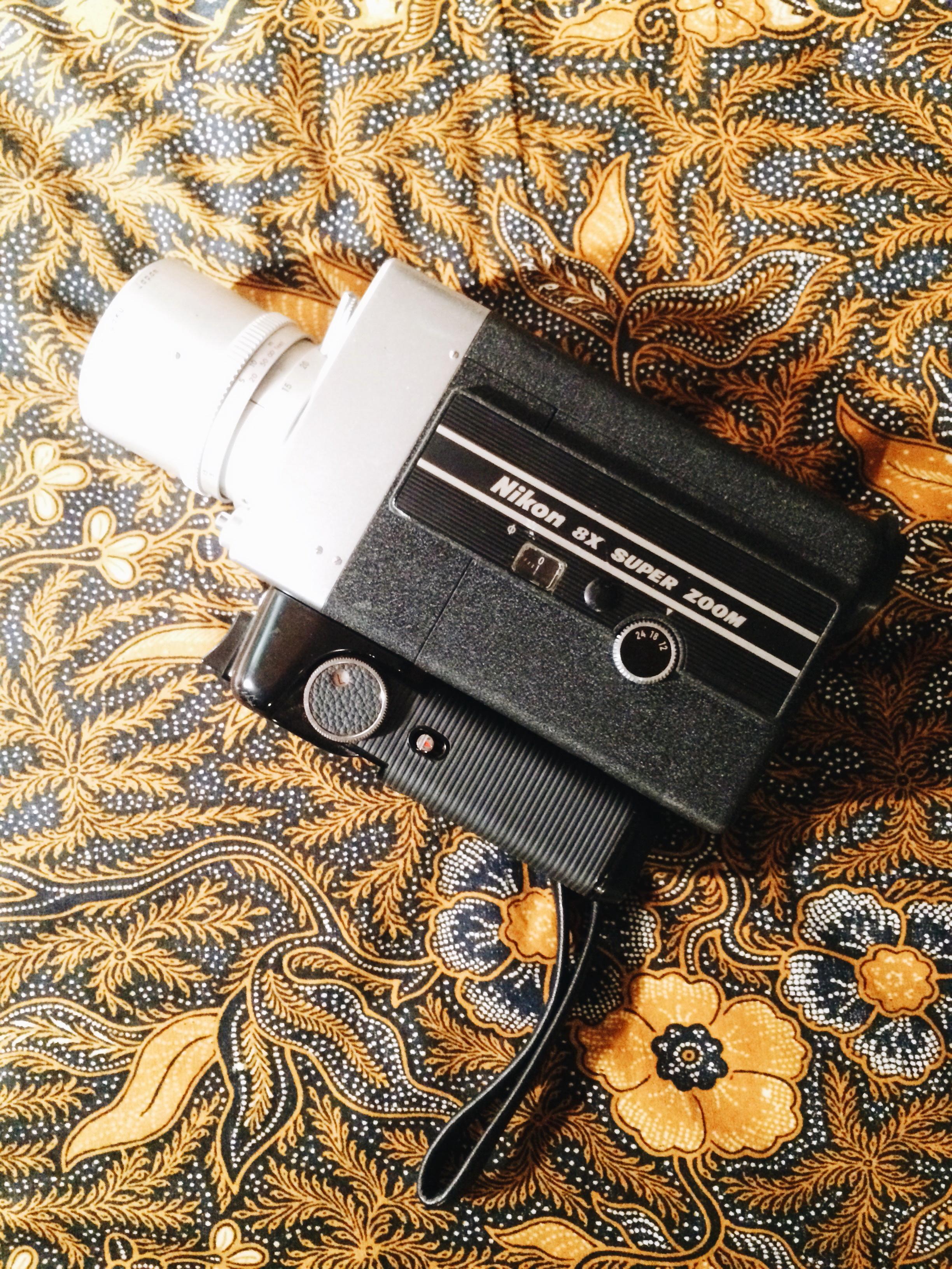 アンティークカメラ19