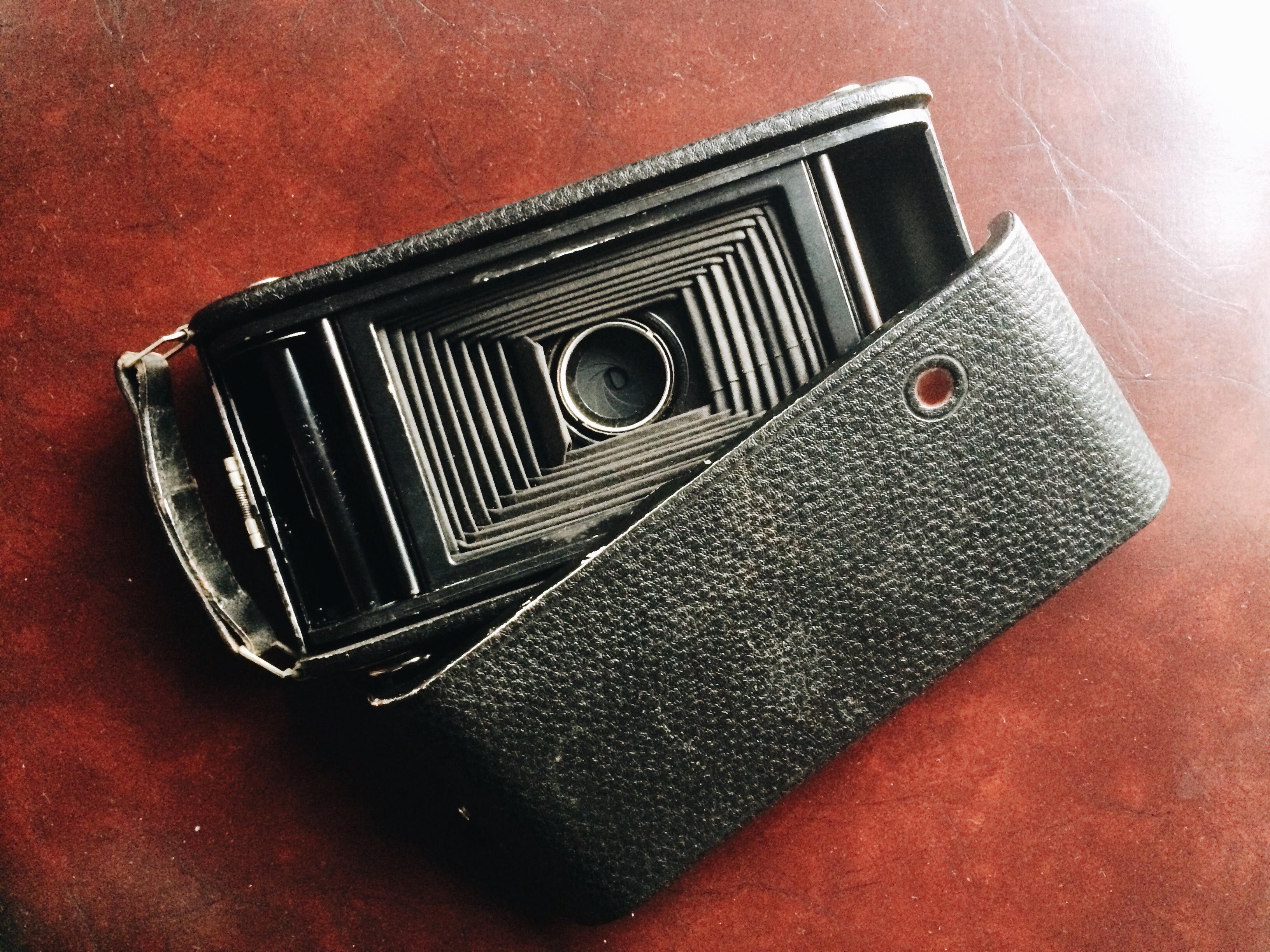 アンティークカメラ02