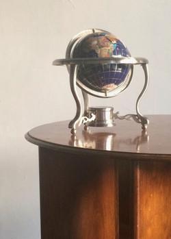 地球儀02