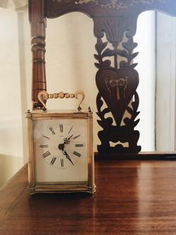 アンティーク 時計01