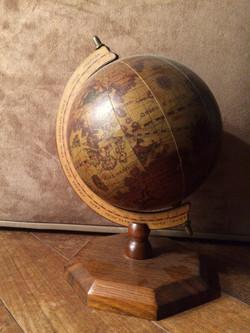 地球儀30