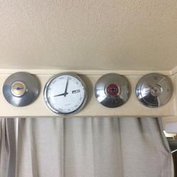 掛け時計2