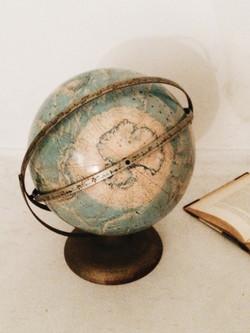 地球儀17