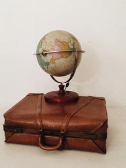 地球儀12