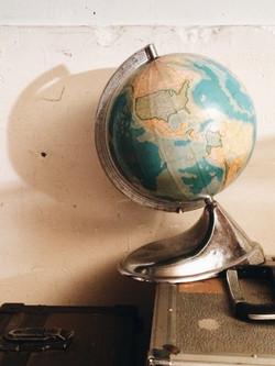 地球儀16