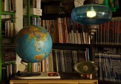 地球儀37