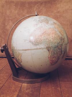 地球儀08