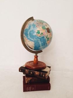 地球儀14