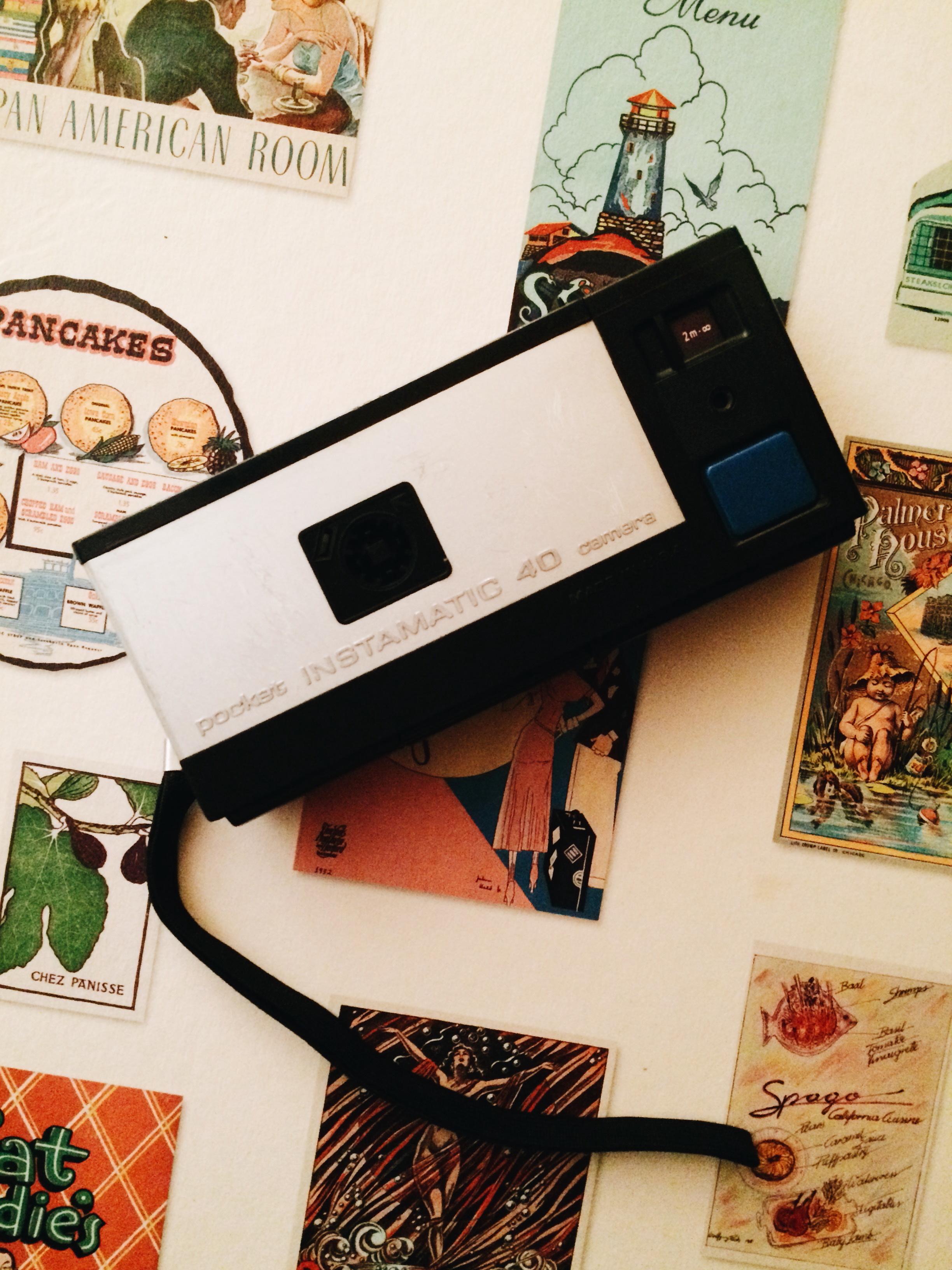 アンティークカメラ18