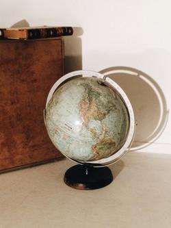 地球儀20