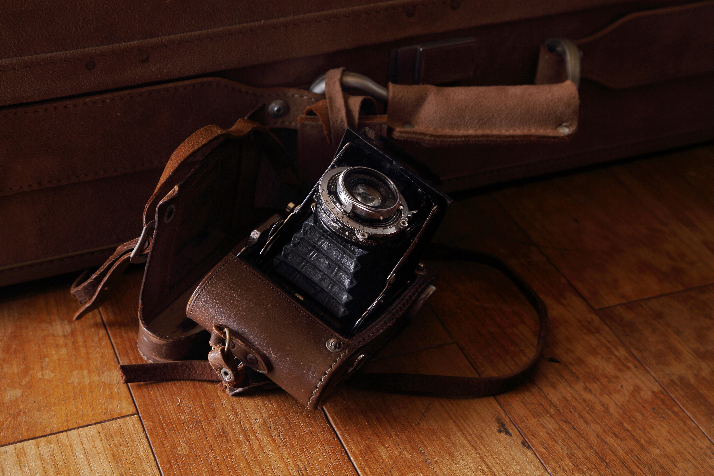 アンティークカメラ06