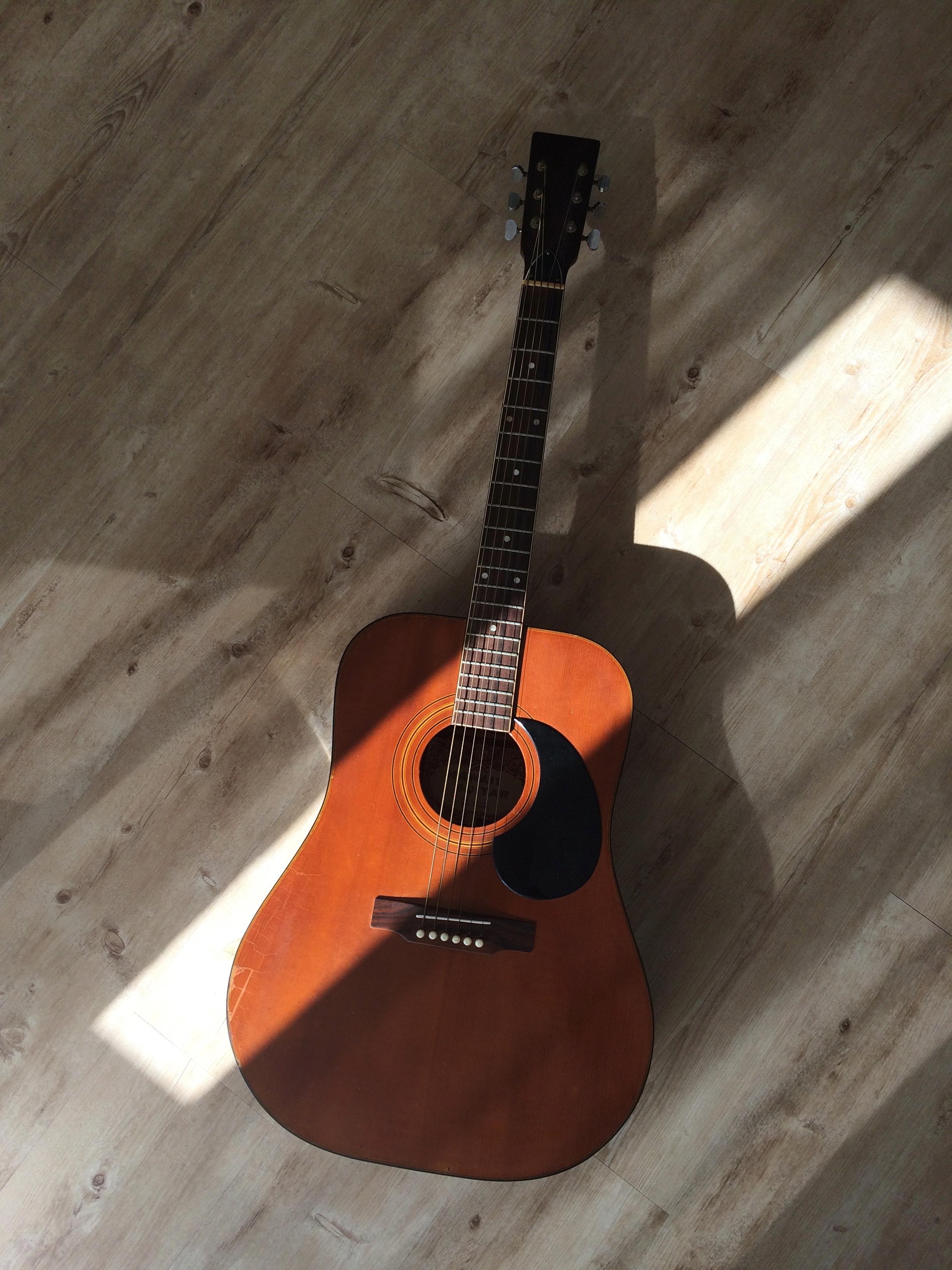 ギター01