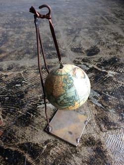 地球儀25