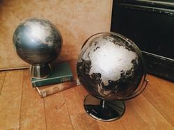 地球儀34