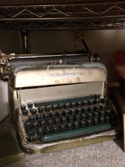 アンティータイプライター02