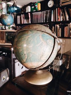 地球儀13