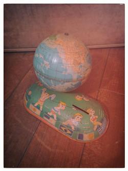 地球儀27