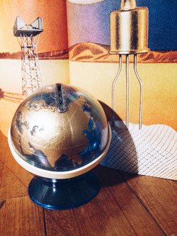 地球儀23