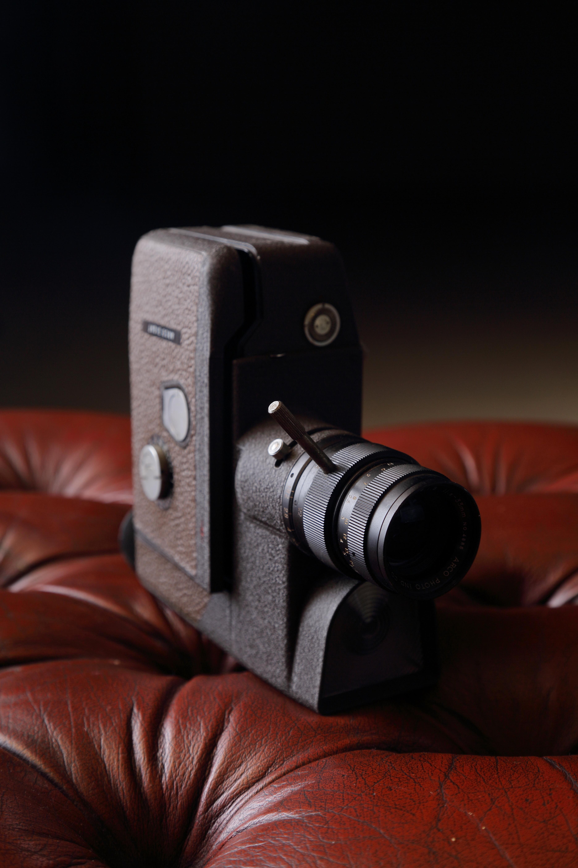 アンティークカメラ20