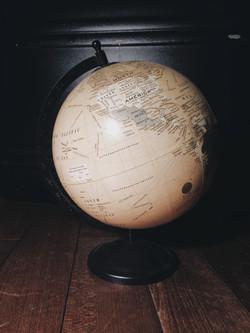 地球儀07