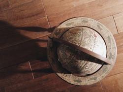 地球儀33