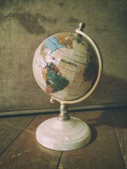 地球儀11