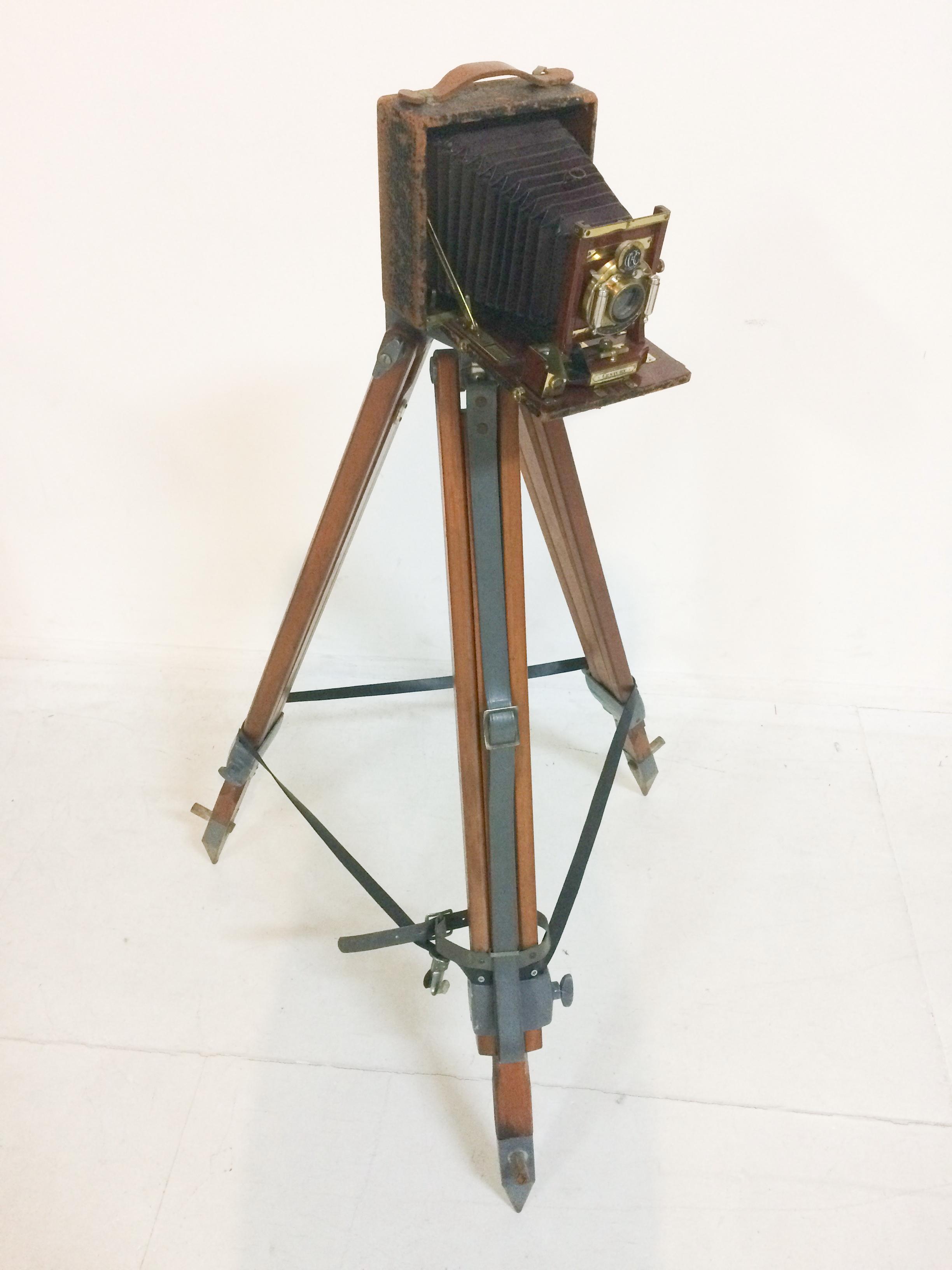 アンティークカメラ03