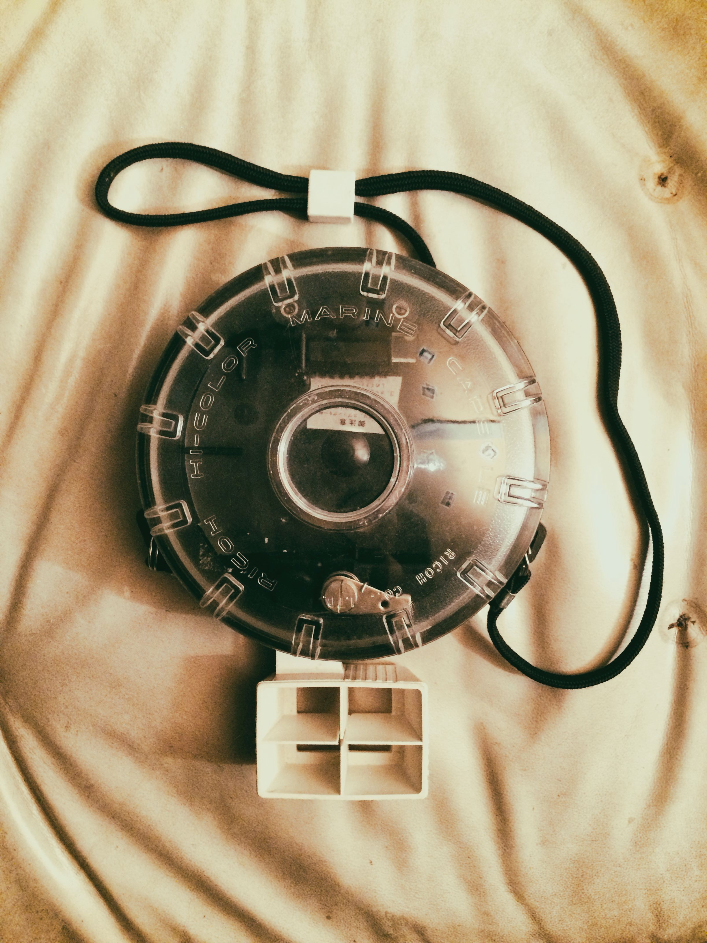 カメラ用防水ケース