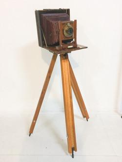 アンティークカメラ04