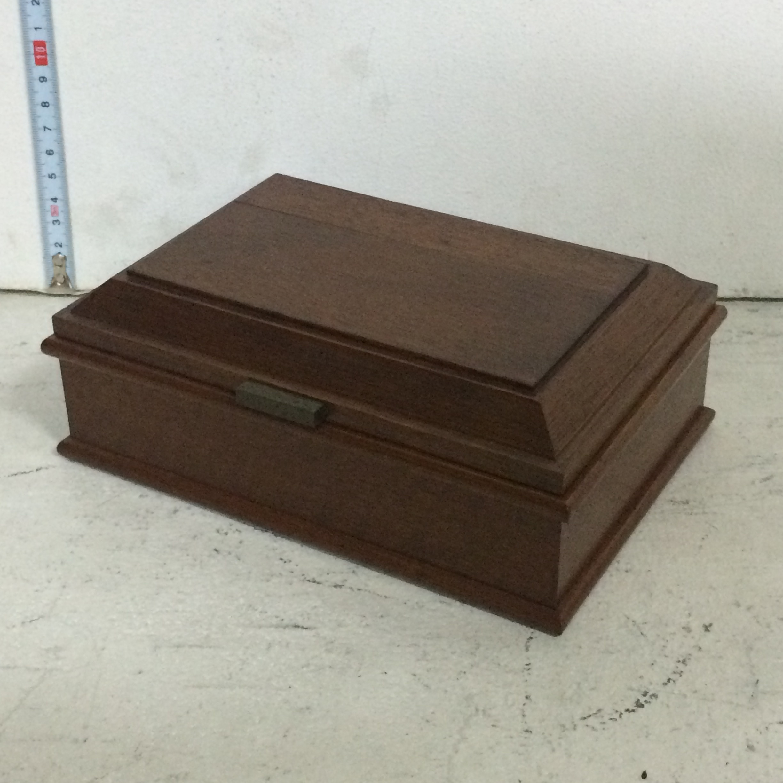 木製宝石箱1