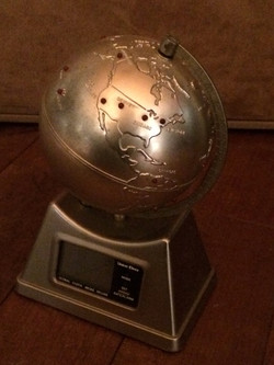 地球儀31