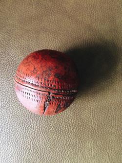 アンティーク野球ボール